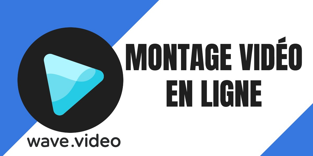 montage video en ligne avec wave.video